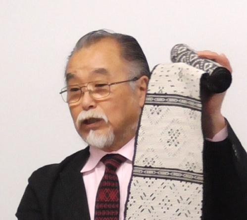 三代目所長・成田貞治